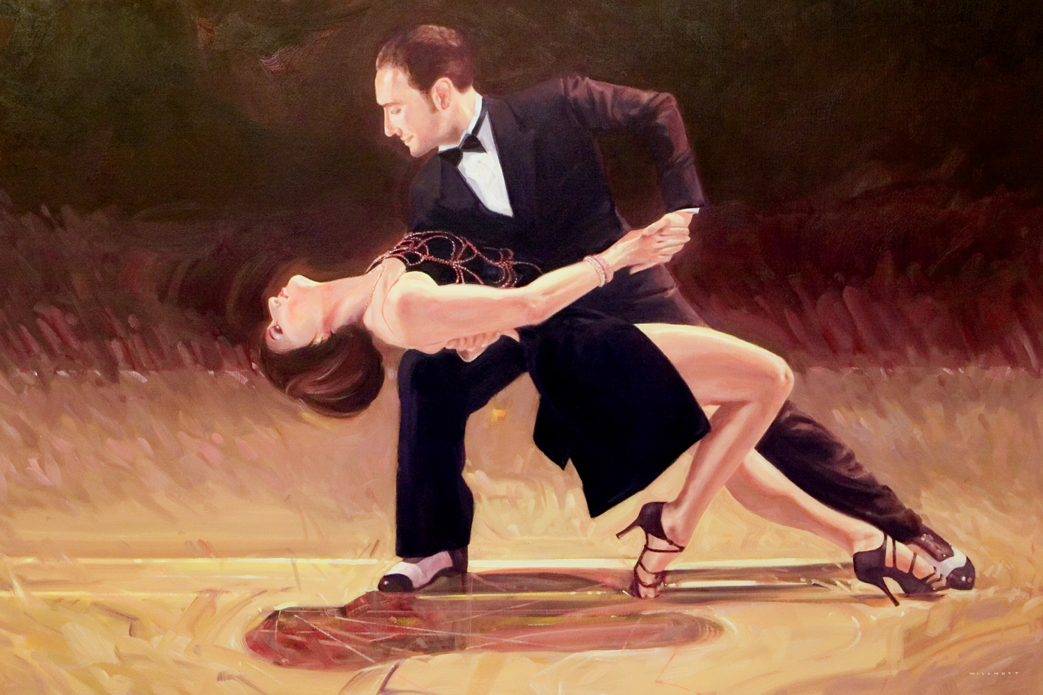 The gallery for --> Ballroom Dancing Wallpaper