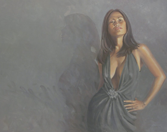 SHALEE, viewable in the Portraiture Gallery